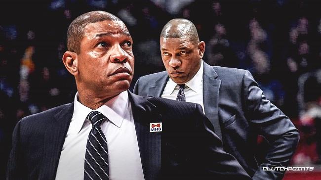 Doc Rivers not a fan of Coach's Challenge