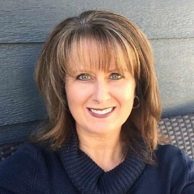 Heidi Russo