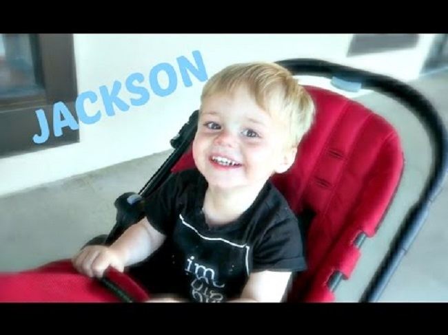Jackson Mecham