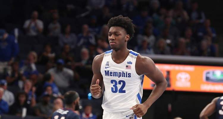 James Wiseman ( Professional Basketball Player) Bio, Age, Wiki, Career, Net Worth, Height, Twitter