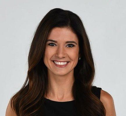 Jen Lada ( American Journalist) Bio, Age, Wiki, Career, Net Worth, ESPN, Instagram