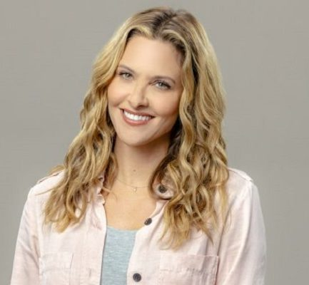 Jill Wagner ( American Actress) Bio, Wiki, Age, Career, Net Worth, Parents, Instagram, Husband