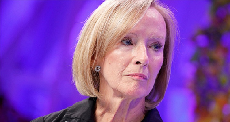 How old is Judy Woodruff? Bio, Wiki, Career, Net Worth, Instagram, Husband, Salary