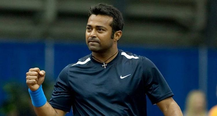 Leander Paes ( Tennis Player) Bio, Wiki, Career, Net Worth, Height, Instagram, Daughter