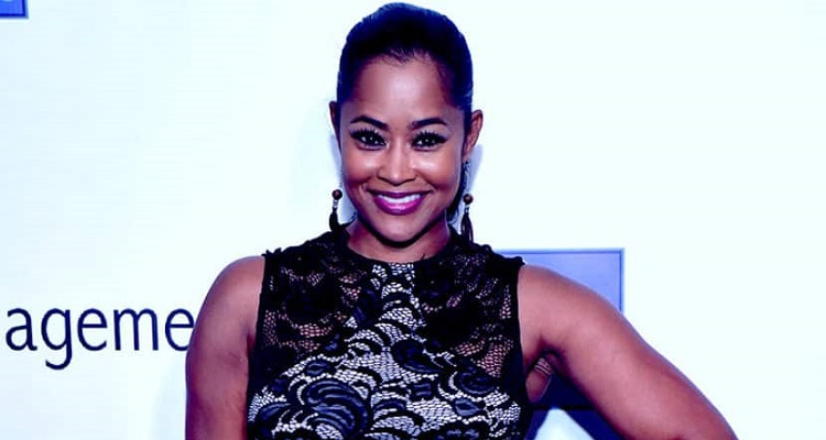 Meet the American Actress, Lisa Wu: Bio, Age, Wiki, Career, Net Worth, Husband, Parents