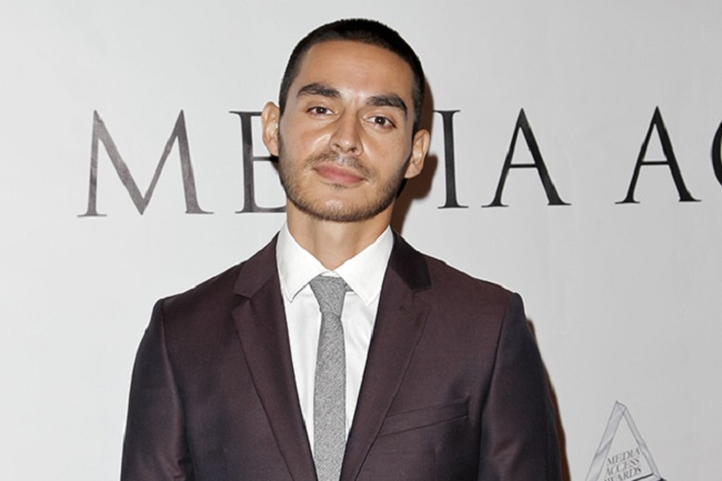 Manny Montana