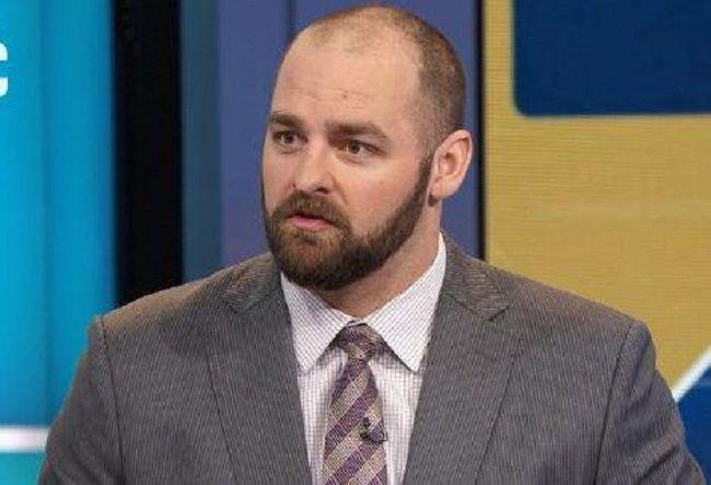Mike Golic Jr
