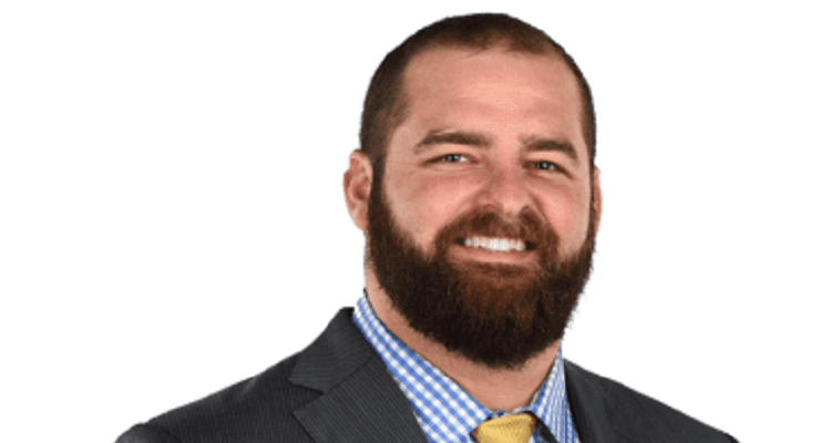 Mike Golic Jr Bio, Age, Net Worth, Height, Instagram, Father, Salary, Education, ESPN Radio