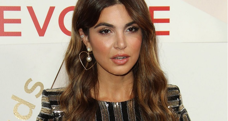 Negin Mirsalehi Bio, Age, Wiki, Affair, Relationship, Net Worth, YouTube, Instagram