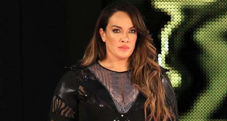 Meet the WWE Superstar, Nia Jax: Bio, Wiki, Carrer, Age, Net Worth, Instagram, Injury, Husband