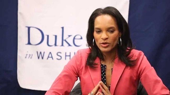 Nia Malika Henderson Duke University