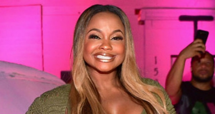 How old is Phaedra Parks? Bio, Wiki, Career, Net Worth, Boyfriend, Kids