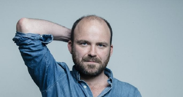 Meet the British Actor, Rory Kinnear: Bio, Wiki, Career, Net Worth, Relationship, Girlfriend