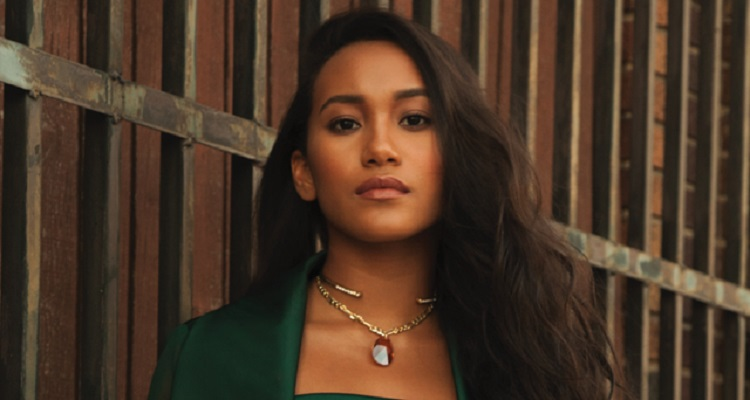 Sydney Park is famous for the movie, Instant Movie: Bio, Wiki, Age, Career, Net Worth, Parents
