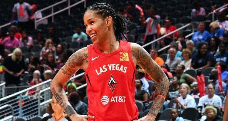 Tamera Young ( American Basketball Player) Bio, Wiki, Age, Career, Net Worth, Instagram, Salary