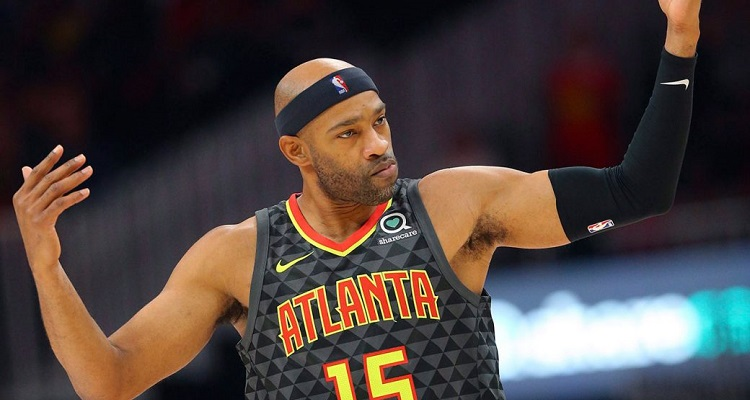 How old is Vince Carter? Bio, Wiki, Career, Net Worth, Jersey, Dunk, Height