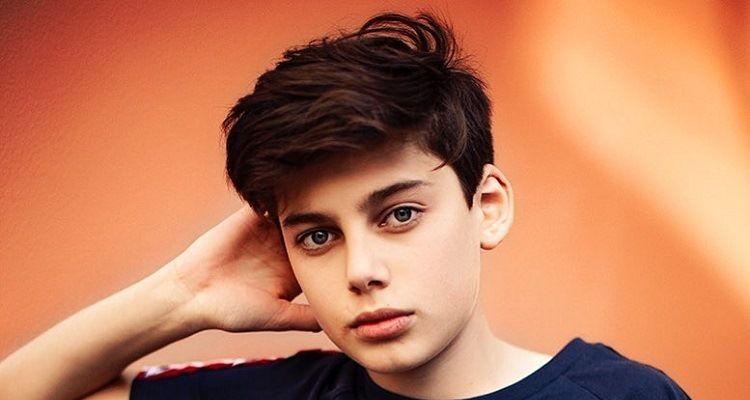 Alec Golinger Bio, Age, Net Worth, Nationality, Parents, Height, Instagram, Model