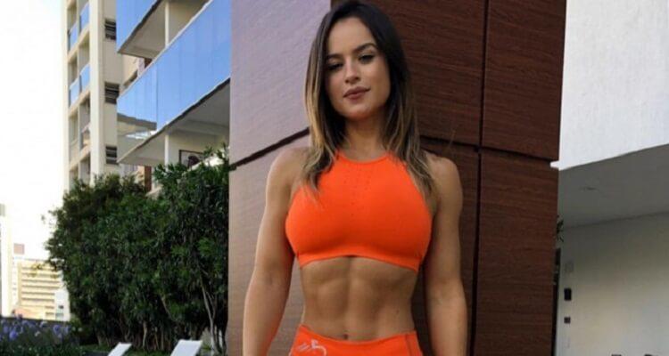 Alice Matos Bio, Age, Nationality, Fitness, Instagram, Height, Parents, Boyfriend, Parents, Workout