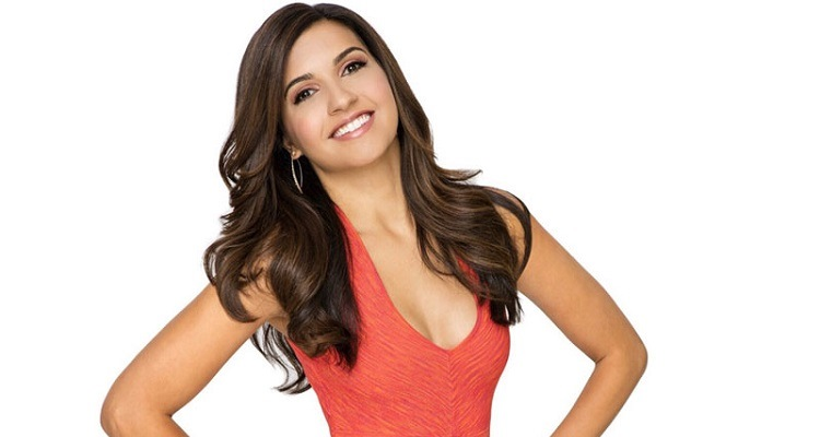 Amanda Salas Bio, Age, Ethnicity, Net Worth, Salary, Height, Weight, Television Host, Instagram
