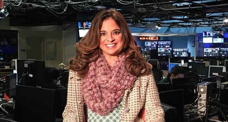 Cathy Areu | Biography, Wiki, Net Worth (2020), Instagram, Height, Fox News, Journalist |