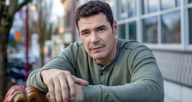 How old is Dan Payne? Bio, Wiki, Career, Net Worth, Wife, Height, TV Series