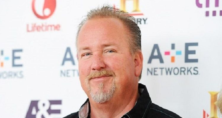 American Television Personality Darrell Sheets famous for Storage Wars: Bio, Age, Net Worth, Height
