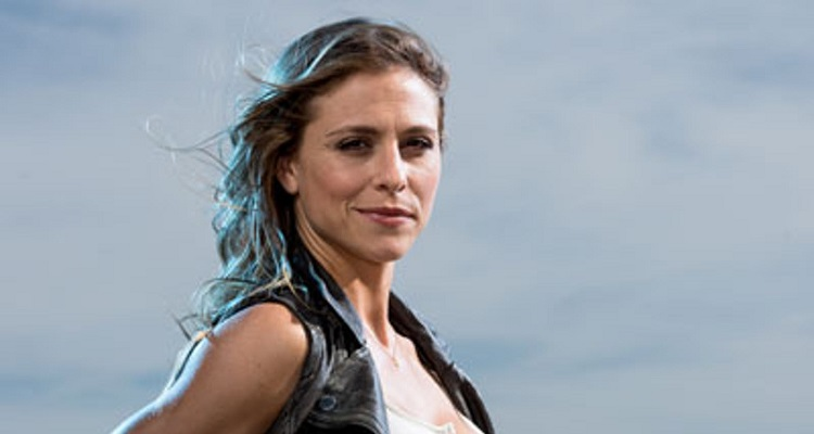 How old is Erin Ryder? Bio, Wiki, Age, Career, Net Worth, Movies, Instagram, Husband