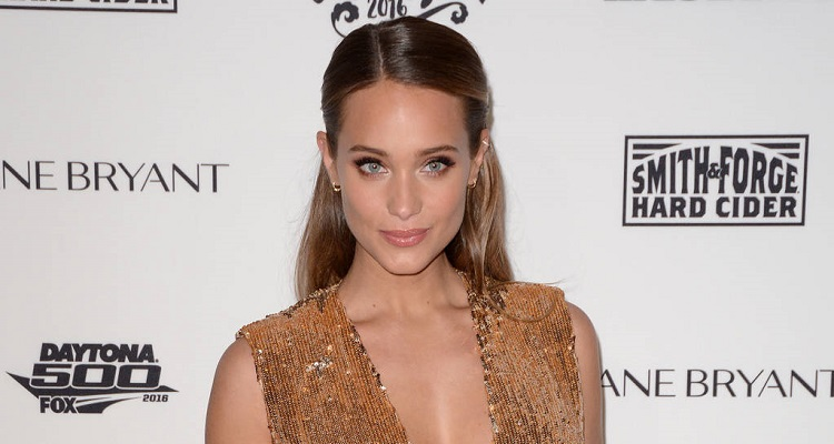 Hannah Davis ( American Model) Bio, Wiki, Career, Net Worth, Instagram, Husband, Relationship