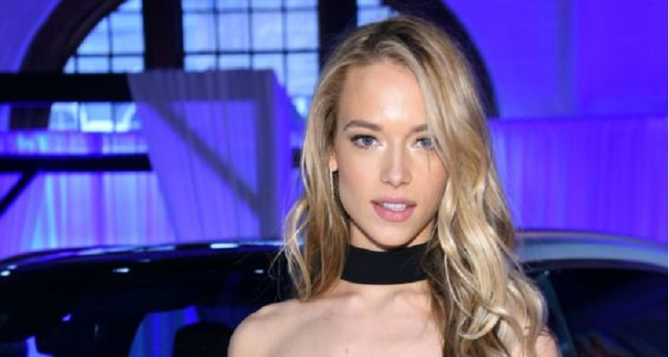 Hannah Ferguson ( American Model) Bio, Age, Wiki, Career, Net Worth, Instagram, Boyfriend