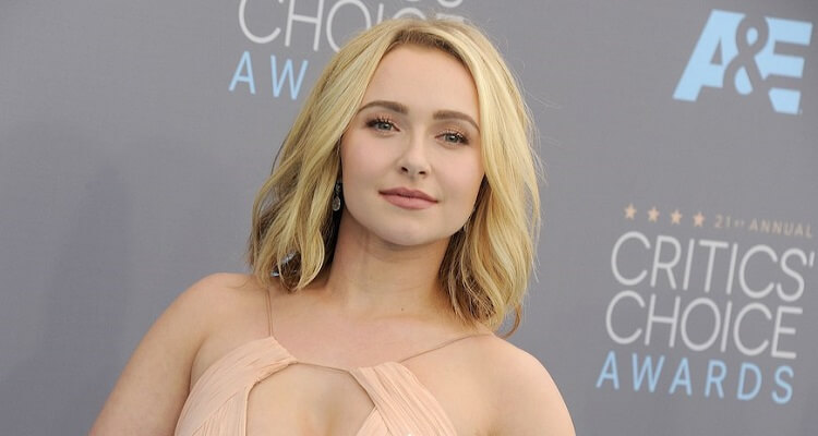 Hayden Panettiere Bio, Age, Net Worth, Songs, Movies, Height, Husband, Daughter