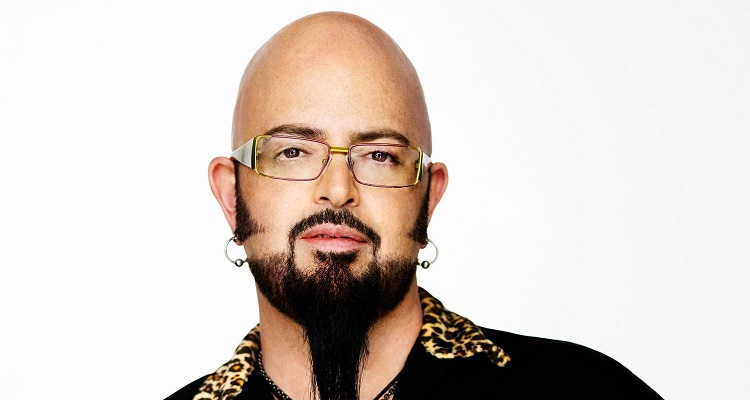 Jackson Galaxy Bio, Age, Wiki, Dating, Wife, Children, Net Worth, Career