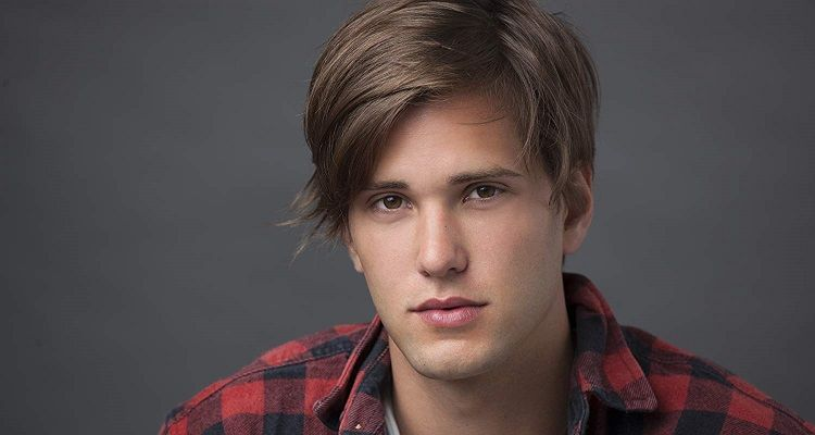 James Godfrey | Bio, Wiki, Net Worth (2020), Height, Weight, Actor |