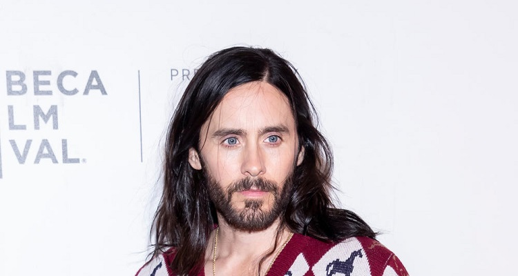 How old is Jared Leto? Bio, Wiki, Career, Net Worth, Songs, Movies, Girlfriend, Instagram