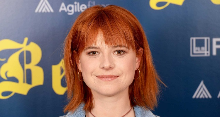 Jessie Buckley ( Irish Actress) Bio, Age, Wiki, Career, Net Worth, Instagram, Movies, Dating