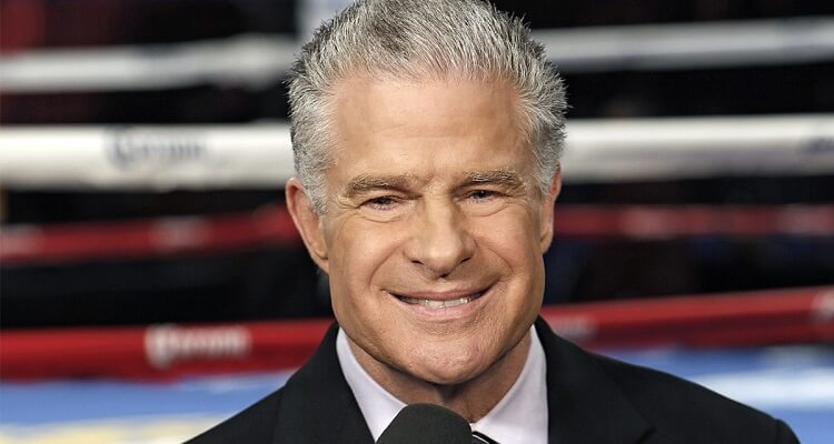 Jim Lampley ( American Sportscaster) Bio, Wiki, Career, Net Worth, Instagram, Height, Spouse