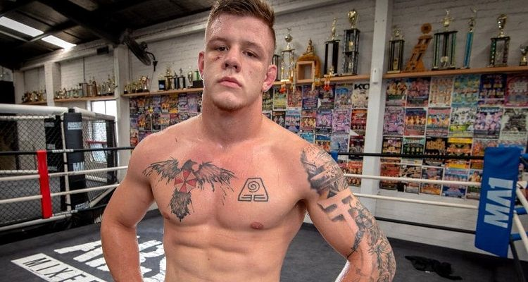 Jimmy Crute Bio, Wiki, UFC, Record, Net Worth, Girlfriend, Instagram