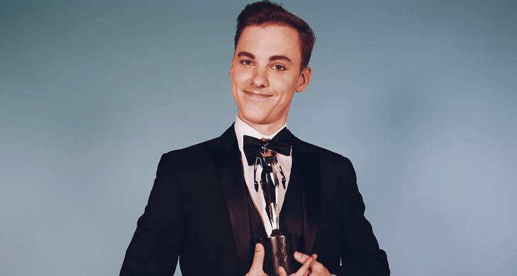 Jon Cozart Bio, Age, Nationality, Twitter, Net Worth, YouTube, Height, Instagram, Family, Short Movies