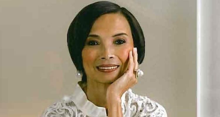 American- Philipino Fashion Designer Josie Natori's Bio, Age, Net Worth, Height, Husband