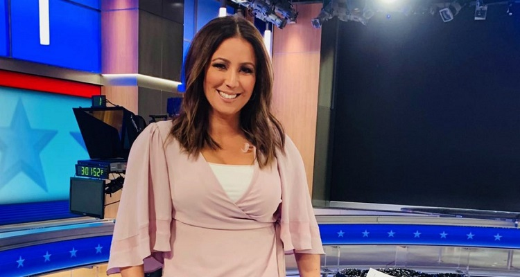 Julie Banderas ( American News Anchor) Bio, Wiki, Age, Career, Net Worth, Fox News, Twitter
