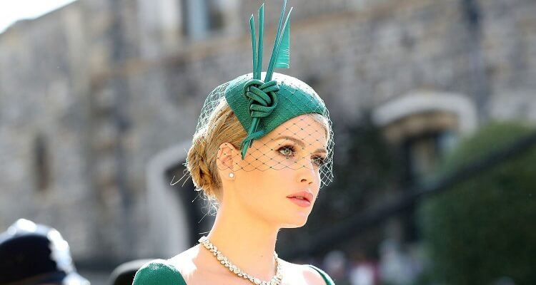 How old is Lady Kitty Spencer? Bio, Wiki, Career, Net Worth, Height, Instagram
