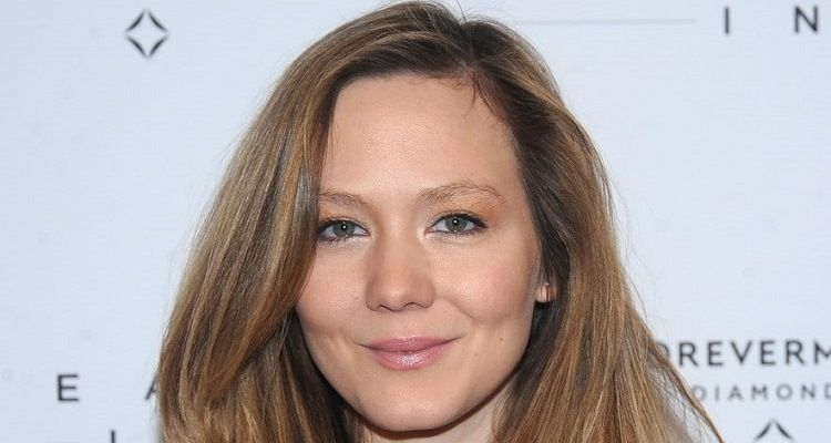 Louisa Krause Bio, Age, Net Worth, Height, Instagram, Actress