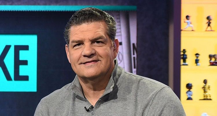 How old is Mike Golic? Bio, Wiki, Age, Career, Net Worth, ESPN, Salary, Wife, Son