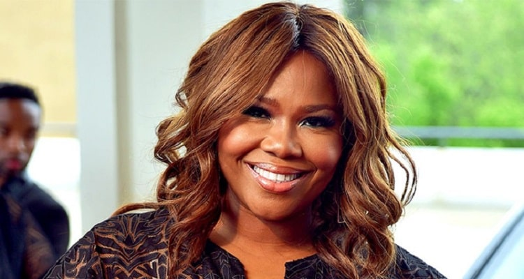 Mona Scott-Young ( TV Producer) Bio, Wiki, Career, Net Worth, Movies, Husband, Instagram