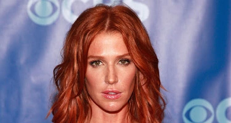 Poppy Montgomery Bio, Age, Net Worth, Relationship, Husband, Twitter, Actress