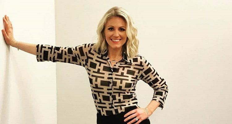 Rebecca Lowe ( Journalist) Bio, Wiki, Age, Career, Net Worth, Salary, NBC, Instagram