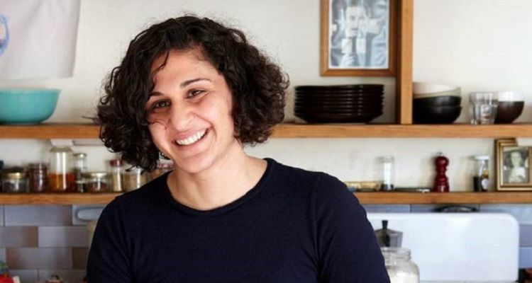 Samin Nosrat ( American Chef) Bio, Wiki, Career, Net Worth, Instagram, Books,  Parents