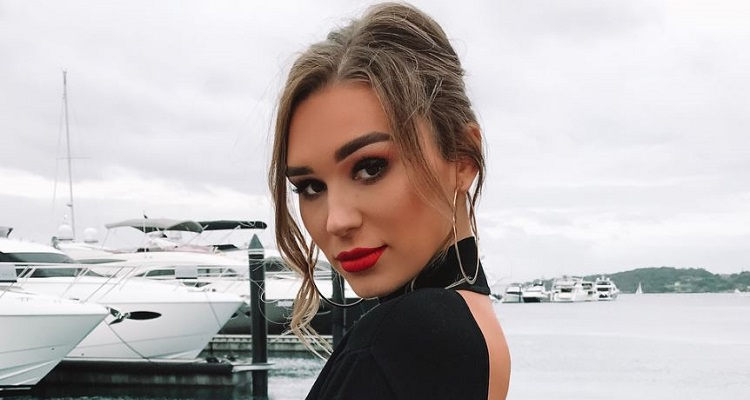 Shani Grimmond ( YouTube Star) Bio, Wiki, Age, Career, Net Worth, Instagram, Boyfriend