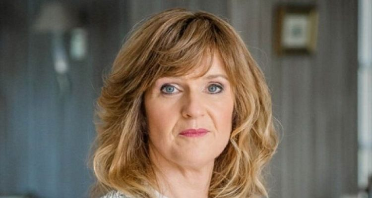Siobhan Finneran ( TV Actress) Bio, Age, Wiki, Career, Net Worth, Relationship, Height