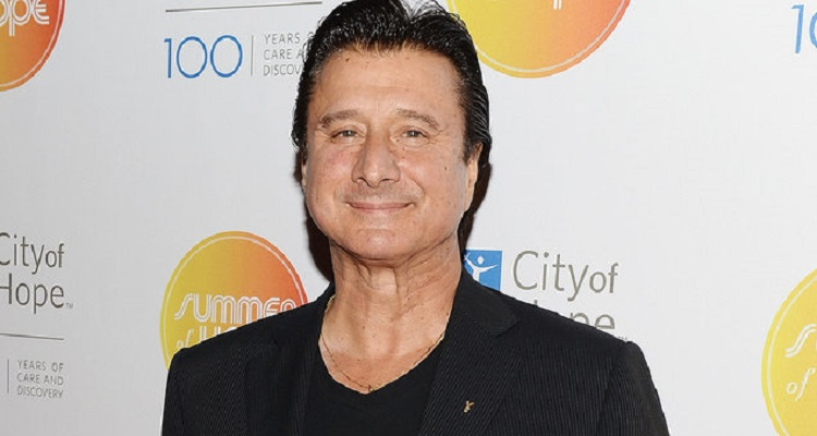 Steve Perry Bio, Age, Wiki, Affair, Height, Songs, Net Worth, Relationship, Height