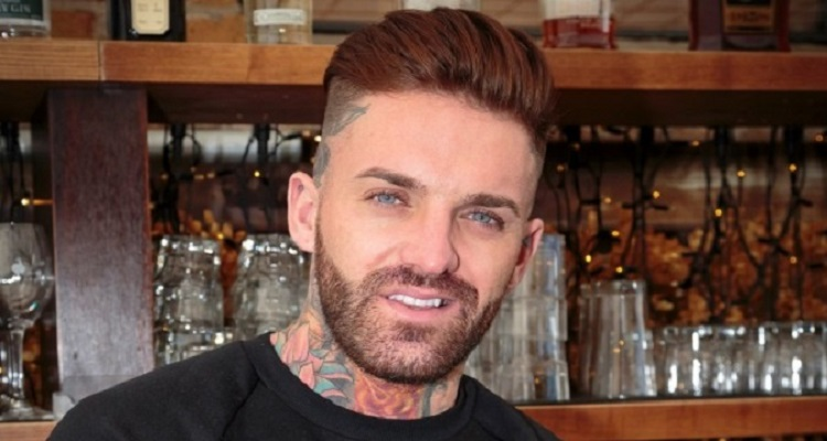 How much is Aaron Chalmers' Net Worth? Bio, Age, Wiki, Affair, Parents